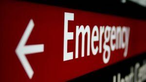 ER sign