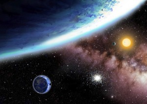Goldilocks planets